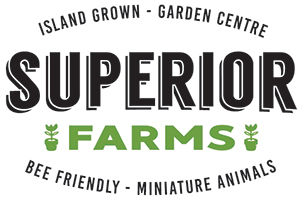 Superior Farms Logo