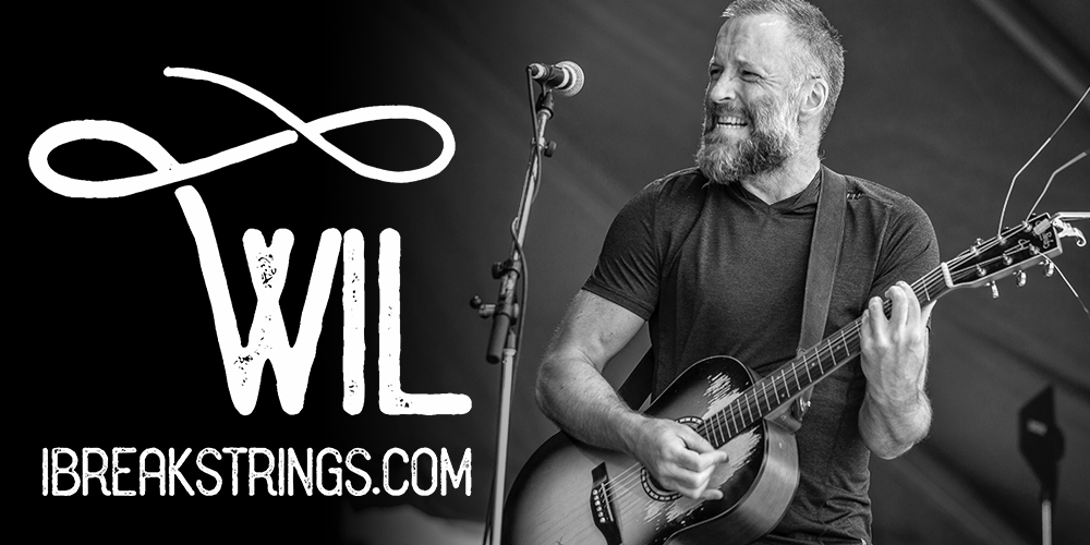 WiL – Canadiana Roots, Rock at its Finest